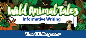 Time4Writing Informative Writing Course