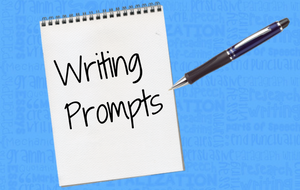 Writing prompts for homeschoolers