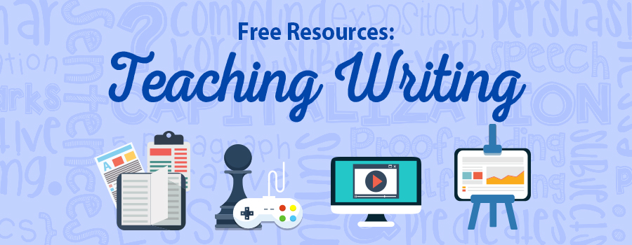 writing activities for middle school